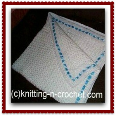 simple crochet patterns