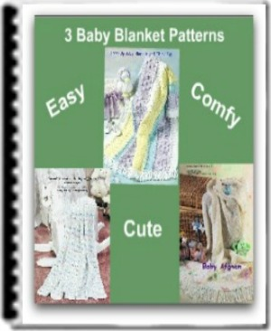 Baby Blanket Measurements on Baby Blanket Sizes