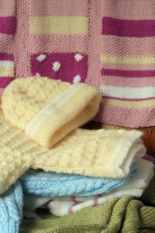 Premature Baby Charity Knitting Patterns - A guide for the novice