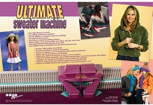 Knitting > Machine Knitting - Craft Site Directory