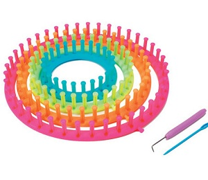 EASY LOOM PATTERNS