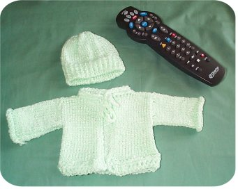 Crochet Patterns For Preemies - Free Crochet Patterns