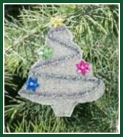 crochet christmas ornament patterns