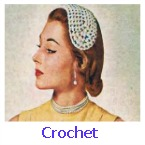 single crochet hat pattern