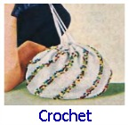 crocheted purse patterns