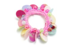 Just scrunchies crochet patterns. - Crafts - Free Craft Patterns
