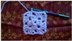 simple crochet patterns-patterns