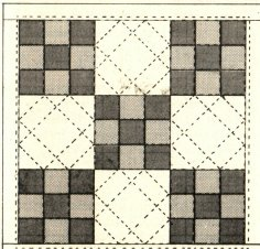 Beginner Quilt Patterns - Free Quilting Patterns and