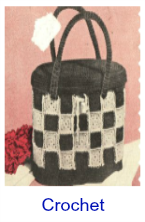 purse bag patterns
