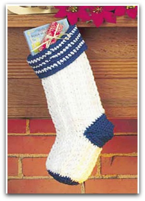 Free Crochet Christmas Patterns For Cute Stockings Simple Free Crochet Christmas Stocking Patterns