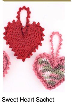 Red Heart Yarn-free Crochet Hat Patterns | Learn to Crochet