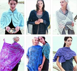 Free Shawl Patterns | Prayer Shawl Patterns | Knitting & Crochet