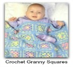 beginner crochet afghan patterns
