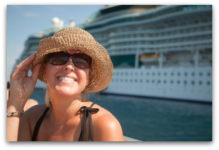 Crocheting Cruise : cheap cruises caribbean