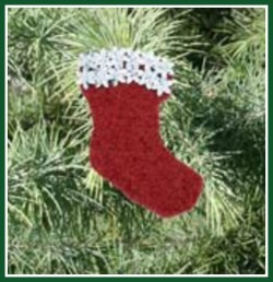 crochet patterns christmas