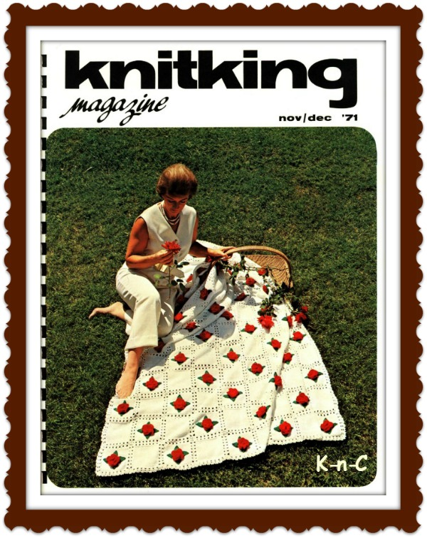 KnitKing magazine knitting patterns for sale