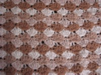 Free Crochet Pattern - Shell Baby Blankets from the Baby blankets
