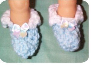 free crochet patterns slippers