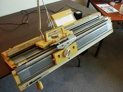 Older Brother Knitting Machine