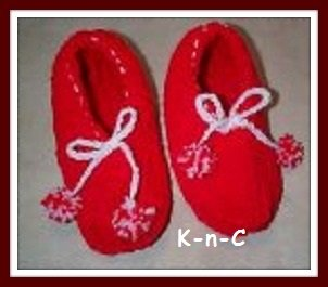Knitting-loom-patterns-slippers