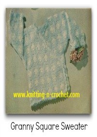 free crochet instructions